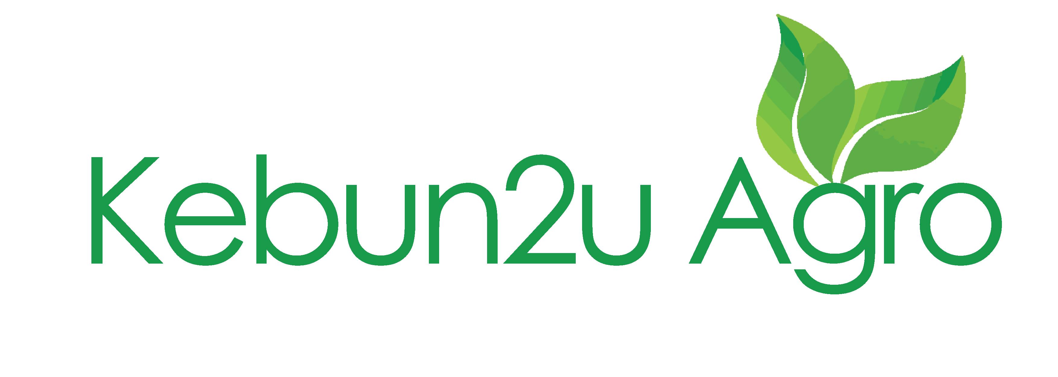 Kebun2u Agro | Great Choice To Stay Organic