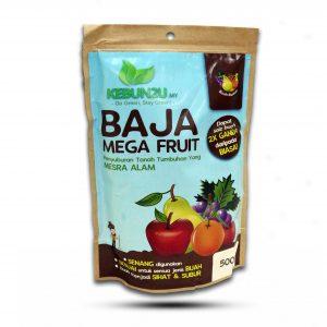 Baja Mega Fruit